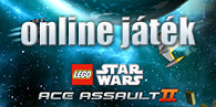 LEGO Star Wars™ Ace Assault 2 játék
